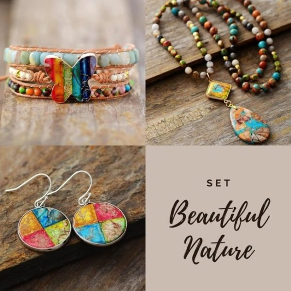 Jewelry Sets Collection | Treasure Jewelry